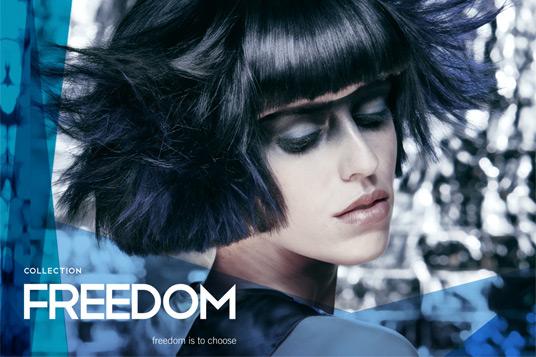 Tendencias - Freedom