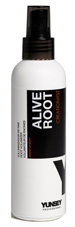 Creationyst - Alive root