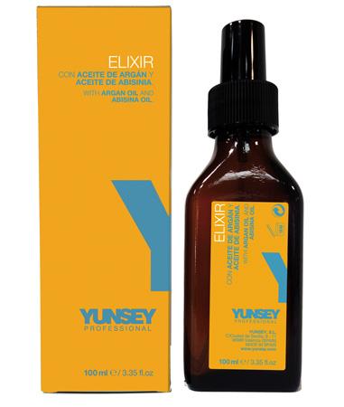 Elixir argan oil