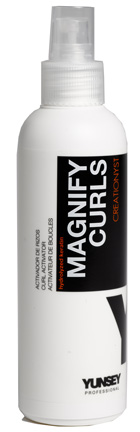 Creationyst - Magnify curls