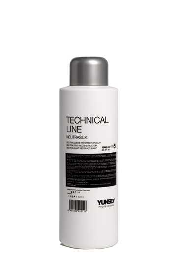 Technical Line - Neutrasilk