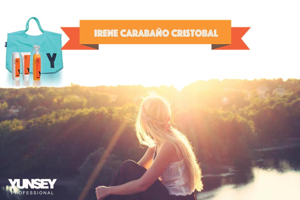 Irene Carabaño Cristobal