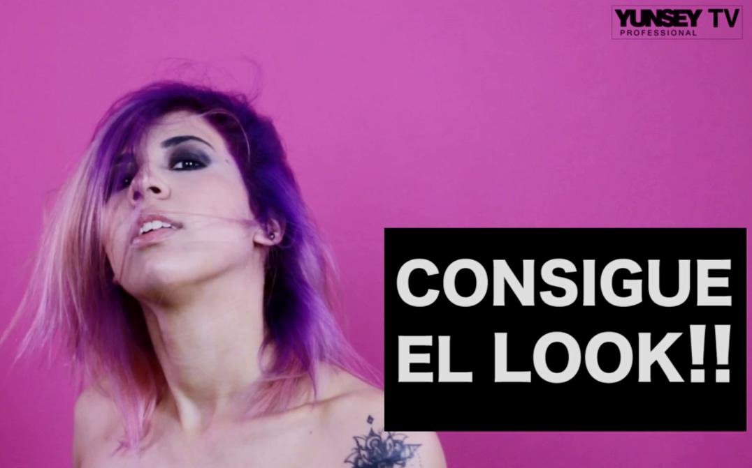 consigue-el-look-rosa-violeta