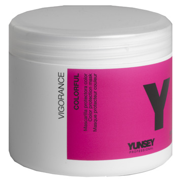 Vigorance Colorful - Mascarilla protectora