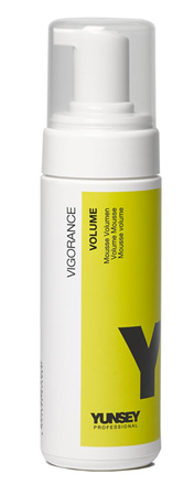 Vigorance Volume - Mousse volumen