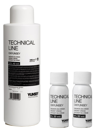 Technical Line - Oxiyunsey