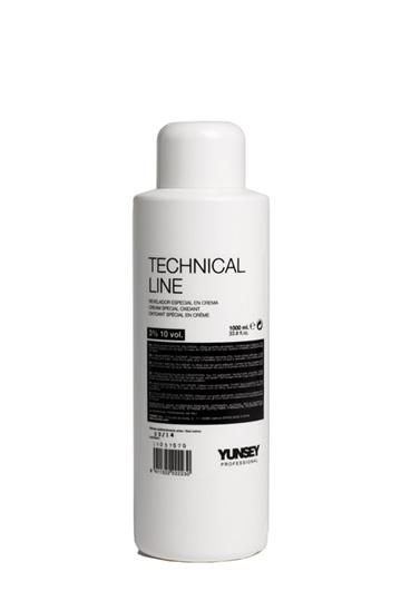 Technical Line - Revelador