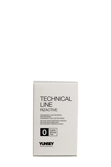 Technical Line - Rizactive