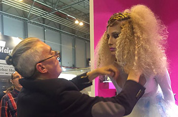 Salon Look Madrid 2015